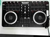 NUMARK ELECTRONICS DJ Equipment MIXTRACK PRO II